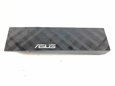 ASUS USB-N53 Wireless-N600 Wi-Fi USB Dual-band 300 Mbps Network Adapter