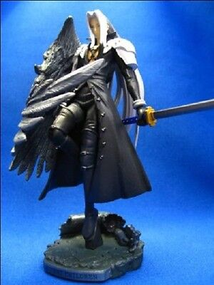 New Final Fantasy 7 Sephiroth  Figure Potion Trading Arts  FF7  Free Shipping