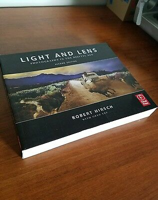 Light and lens photography in the digital age by robert hirsch light and lens photography in the digital age robert hirsch fandeluxe Image collections