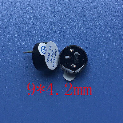 1pcs 3V Φ9 × 4.2mm ultra-small size electromagnetic active buzzer