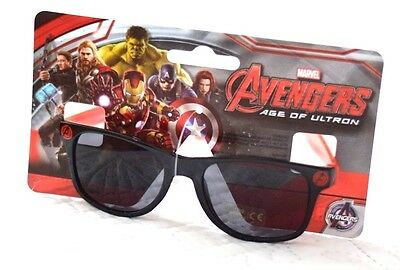 Kids Sunglasses Marvel Avengers 400% UV Protection Brand New