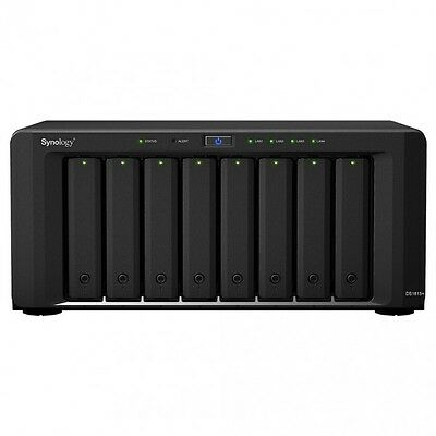 Synology Disk Station DS1815+ NAS Server