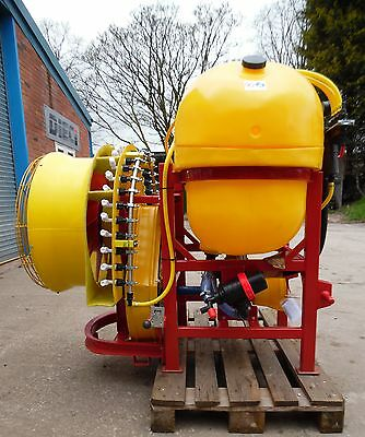 *TRACTOR MOUNTED FRUIT APPLE PEAR CROP ORCHARD SPRAYER* (Price Includes VAT )