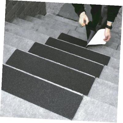 "16-Strips Anti Slip Safety Grip Tape 6"" x 24"" Non Skid Tread Stair Step USA Made"