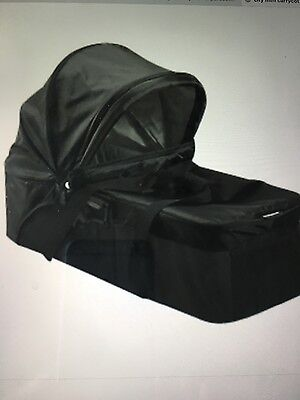 Baby Jogger City Mini Compact Carrycot Black
