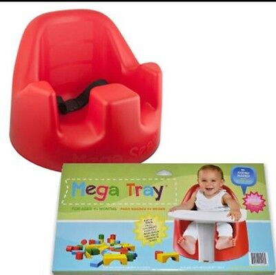 NEW ~ Gumdrop Mega Tray for a Mega Seat - Replacement Tray