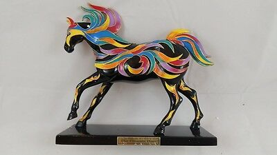 The Trail Of Painted Ponies 11568 1E 0417 The Phoenix