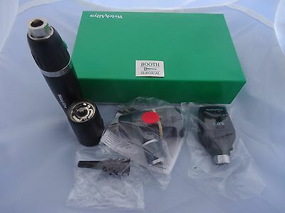 """Welch Allyn Diagnostic Set #97250-Ms  """" Smart Set"""" ---New In Box!"""