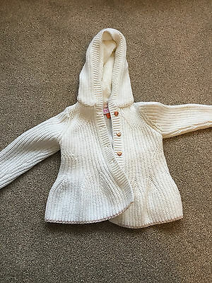 Girls Ted Baker Cardigan 9-12 months