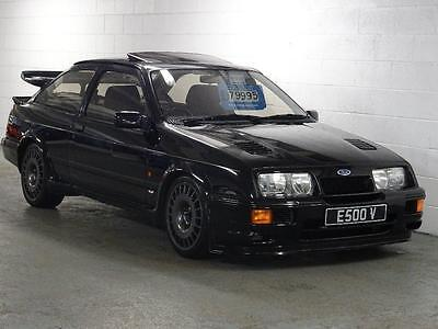 1987 Ford Sierra 2.0 RS Cosworth 500 3dr