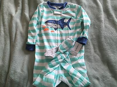 NWT Carter's Pajamas Size 24 Months