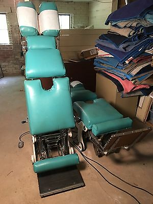 Zenith 210 Hilo Hy Lo Chiropractic Adjusting Table - 2 Available