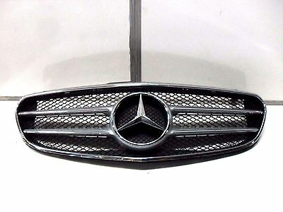Mercedes E Class W212 Facelift Amg Front Bumper Replacement Grill 2013-15