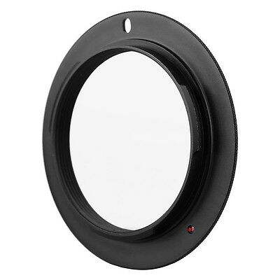 Super Slim Lens Adapter Ring for M42 Lens and Sony NEX E Mount NEX-3 NEX-5 L6N6