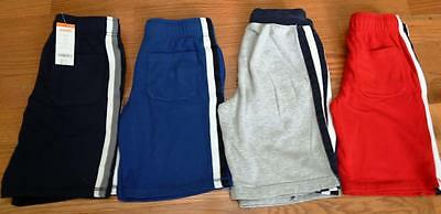Lot of Gymboree Boys Shorts blue, red, black, gray all size 12