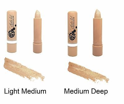 W7 Hide It Concealer Coverstick  CHOOSE SHADE W7