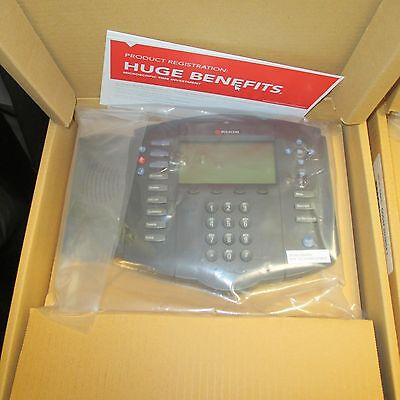 Lot of 2Polycom SoundPoint IP 501  Telephones Brand new