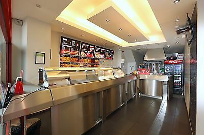 Fish And Chip Shop / Takeaway
