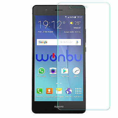 Tempered Glass Film Screen Protector For Huawei P9 lite