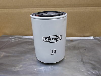 Cross 10 Micron Hydraulic Filter Element 1A9021
