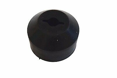 Winch Cable Hook Stop,Winch Saver,Winch Cover for ATV UTV,Rubber Winch Stopper