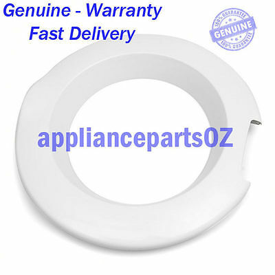 427225P Kit Door Rv Wh Slotted Cabinet Fisher Paykel Dryer Parts