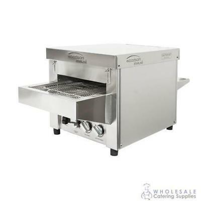 Conveyor Oven Small 10amp Woodson Starline SnackMaster W.CVS.S.10 Toaster