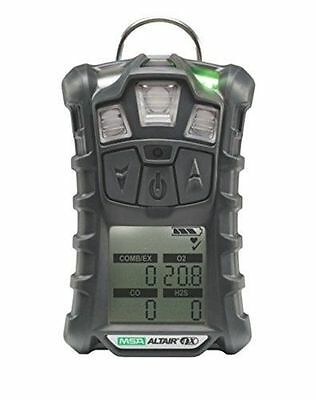 MSA 10107602 ALTAIR 4X Gas Detector,LEL, O2, CO, H2S,Calibrated
