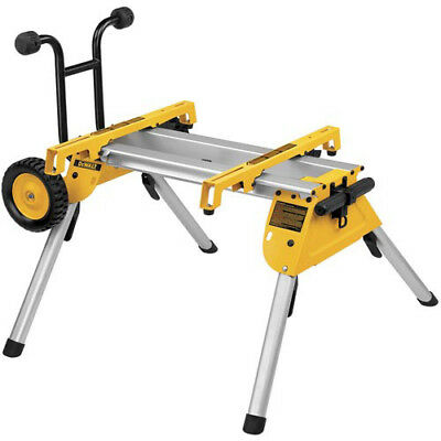 DEWALT Rolling Table Saw Stand DW7440RS New