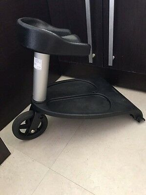 Bugaboo Buggy Board And Two Seat