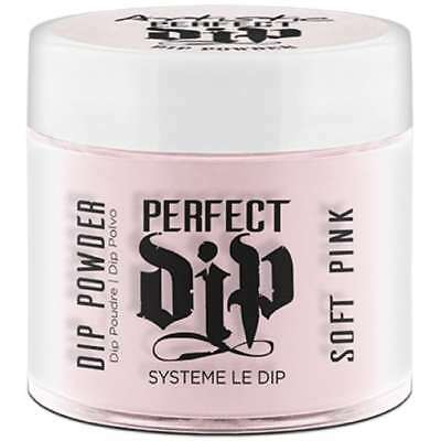Artistic Perfect Dip – Soft Pink Coloured Dip Powder 23g