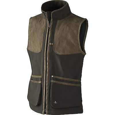 Seeland Kids Winster Softshell Waistcoat - Reduced from £59 to £44.95