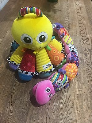 Lamaze Baby Boys / Girls Newborn Toy