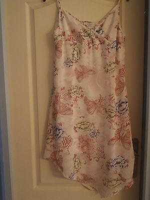 robe papillons taille L (42/44)