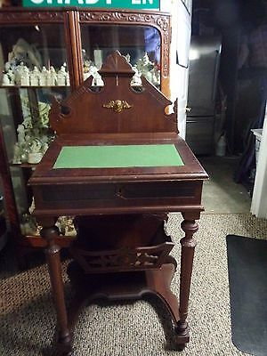 Antique 1700's Writing Desk