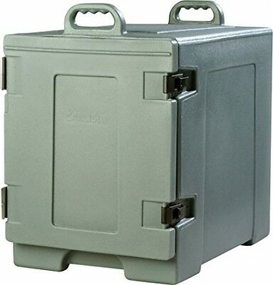 Insulated Catering Hot Box Cold Food Transport Pan Carrier 200 400 Pan Capacity