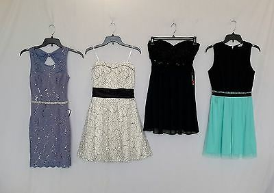Wholesale Lot of 62 High End Juniors Apparel Clothing Manifested Brand New