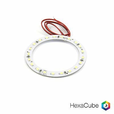 LED Ring 70 mm 21 SMD weiß 12V