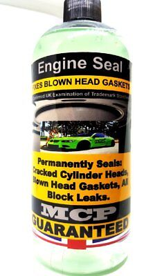 Engine Heads Sealant,,mcp, Wrapped Blown Head Gaskets & Engine Blocks,,,original