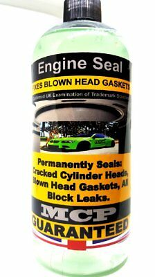Steel Seal Head Gaskets,,mcp,,repairs Head Cylinder Blocks & Blown Head Gaskets