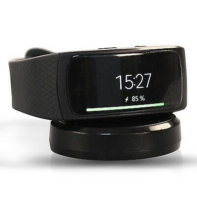 Awinner Charger For Samsung Gear Fit 2 Smart Watch Dock USB Charging Cable NEW