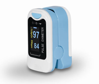 CONTEC CMS50N Pulse Fingertip Oximeter,Blood Oxygen,SpO2 Monitor,LCD Display