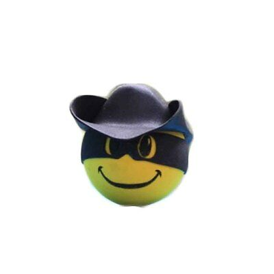 Cute Toppers Cowboy Car Antenna Topper Ball For Cars Trucks