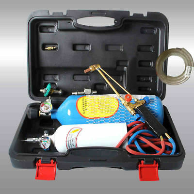 2L Portable torch Refrigeration Repair Welding Tool Set Oxygen welding equipment
