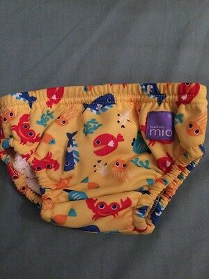Baby Boy Swimming Trunks 11-16lbs