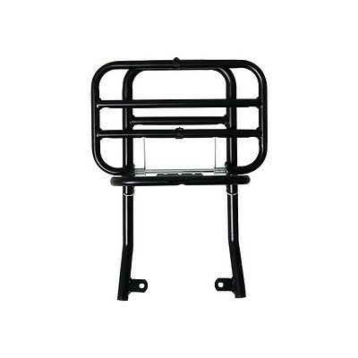 FACO Rack black rear (foldable) 498422