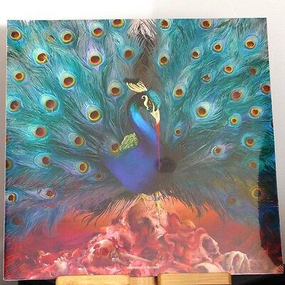 Opeth - Sorceress / Doppel-LP (27361 38227) limited Picture Disc