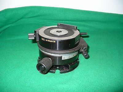 3R magnetic indexing chuck SYSTEM 3R EDM