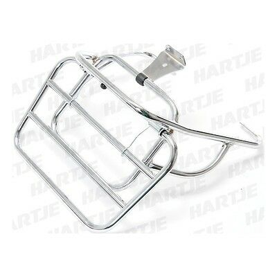 CUPPINI Rack chrome rear 499353