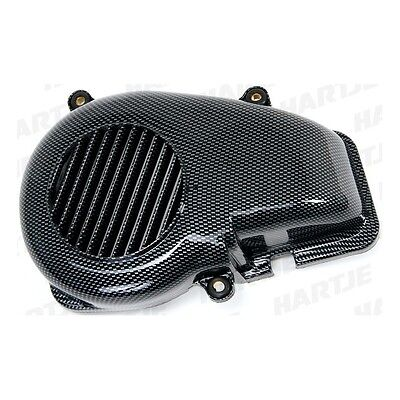 Fan Housing Cover carbon look for vertical Minarelli motor 421694